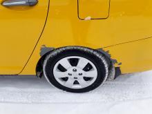 Оклейка такси дешево качественно быстро